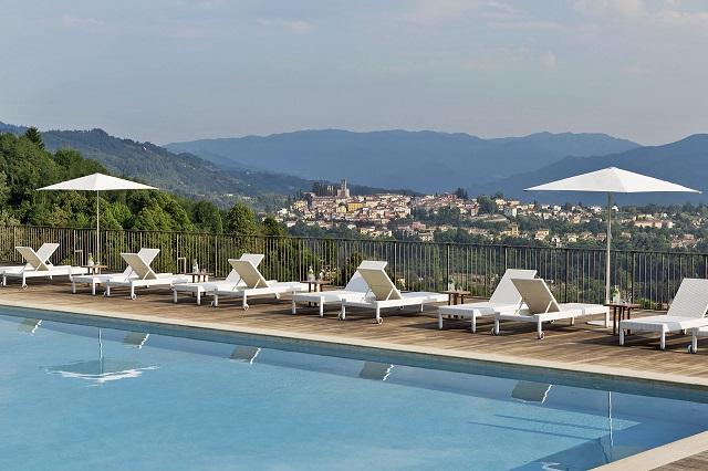 Renaissance Tuscany_Pool