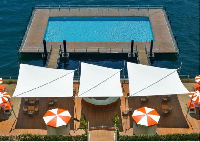 swimming pool GHT