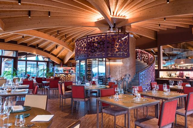 ristorante Syrah