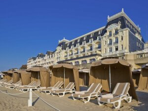 Le Grand Hotel Cabourg - MGallery