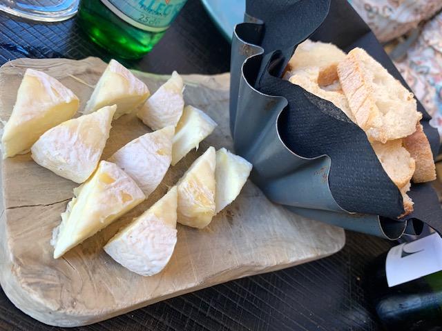 Égalité- fromages