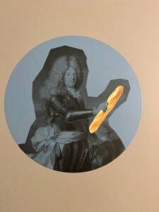 Égalité - Luigi XVI