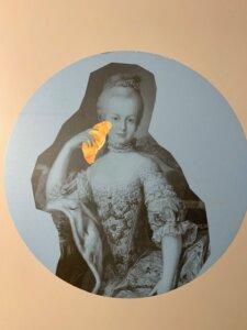 Égalité - Marie Antoinette
