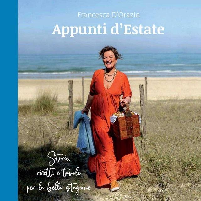 copertina Appunti d'Estate