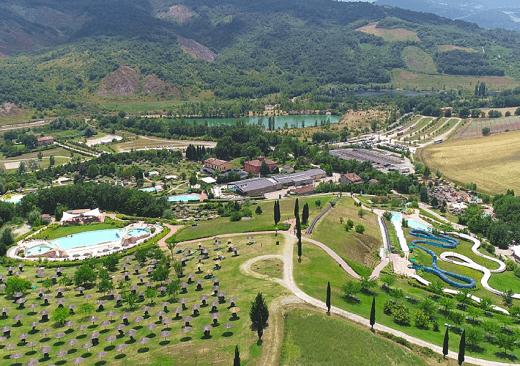 VdS panoramica