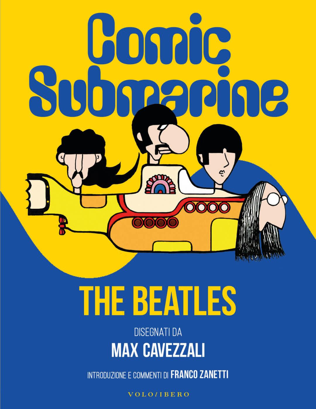 COP_Comic Submarine