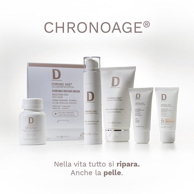 ChronoAge