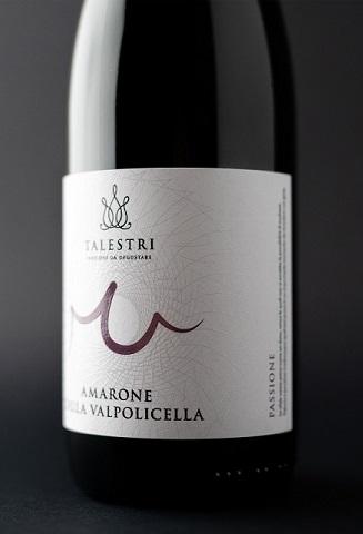 Talestri - Passione Amarone