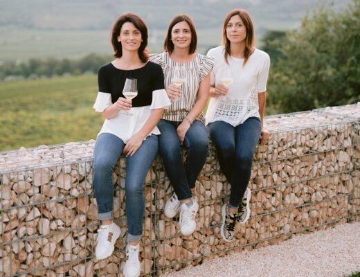 Talestri - sorelle Marcato